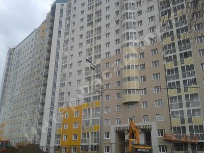 Монтаж вентфасадов Москва