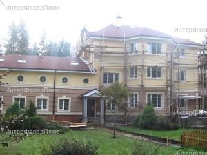 РЕМОНТ ФАСАДА-13
