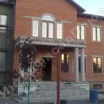 Штукатрука фасада-1