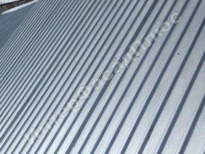 Покраска крыши г.Зеленоград