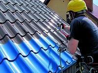 Покраска крыши дома расценки
